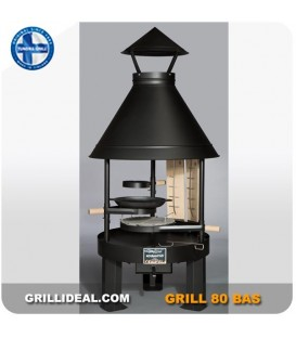 Grill 80 Bas