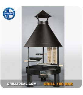 Grill 100 Bas