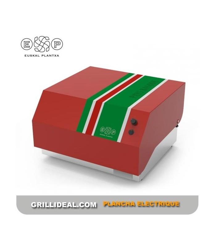 plancha gaz marque basque