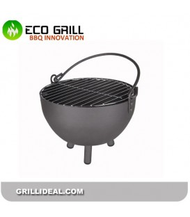Grill de table BBQ Rustique