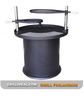 GRILL FINLANDAIS JALO SIMPLE