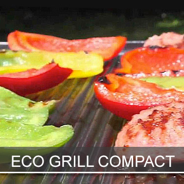 ECO GRILL COMPACT