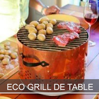 Eco Grill de Table