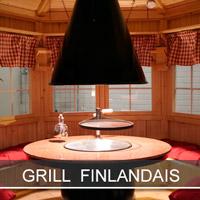 GRILL FINLANDAIS
